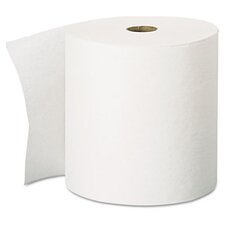 Professional Scott High Capacity 1-Ply Paper Towels - 12 Rolls per Carton