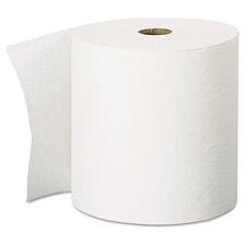 Professional Scott High Capacity 1-Ply Paper Towels - 12 Rolls per Carton