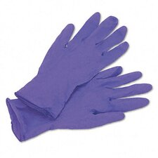 Professional* Purple Nitrile Exam Gloves, Small, 100/Box