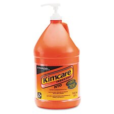 Kimcare Professional Industries Hand Cleaner with Grit - 1 Gallon / 4 per Case