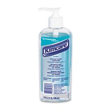 Professional Kleenex Instant Hand Sanitizer - 8 Oz