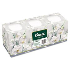Professional Kleenex Facial 2-Ply Tissue - 3 Boxes per Pack