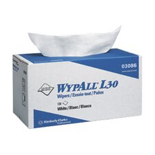 Wypall L30 Wipers Pop-Up Towels - 120 Towels per Box