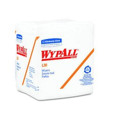 Wypall L30 Wipers Quarter Fold - 90 Sheets per Pack
