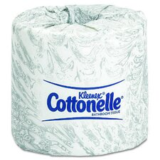 Kleenex Cottonelle Bath Tissues in White