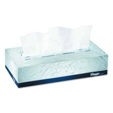 Kleenex Facial Pop-Up 2-Ply Tissues - 100 Tissues per Box / 36 Boxes