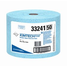 Kimtech Prep Kimtex Jumbo Wipers - 717 Sheets per Roll