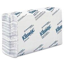 Kleenex® 1-Ply Paper Towels - 150 per Pack