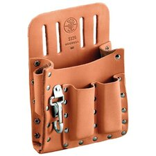 5-Pocket Tool Pouches - elect pouch