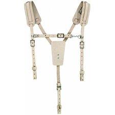 Safety Belt Suspenders