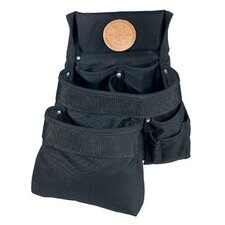 PowerLine 8-Pocket Tool Pouches