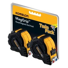 "Komelon Usa - Maggrip Tapes 25' X 1"" Magnetic Maggrip Black: 416-7425Tw - 25' x 1"" magnetic maggrip black"