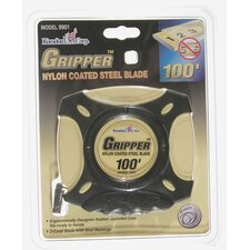 100' Gripper™ Nylon Coated Steel Blade 9901