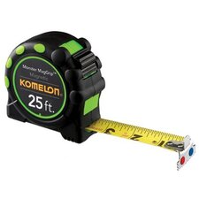 "MagGrip™ Pro Tapes - 1""x 25' mag grip pro tape measure"