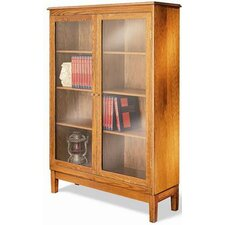 754 Traditional Library Case