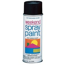 Weekend® Primers 11 oz. Structural Red Primer