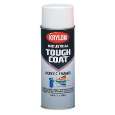Tough Coat® Alkyd Enamels Orange Acrylic