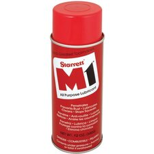 M1® Industrial Quality All-Purpose Lubricant - m195173 12-oz. Aerosol All-Purpose