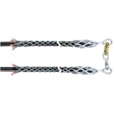"Heavy-Duty Snake Grips - wire snake for 1-1/2"" to2"""