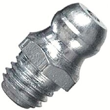 "1/4"" NPT Bulk Grease Fittings - fitting 1/4"" pipe threadstraight"