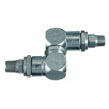 High Pressure Swivels - swivel