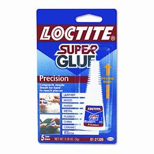 Super Glue Bottle