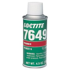 7649™ N™ 1.75fl.oz. Clear Green Acetone Primer