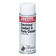 Electrical Contact & Parts Cleaner - 11-oz. aerosol electrical contact & parts cle