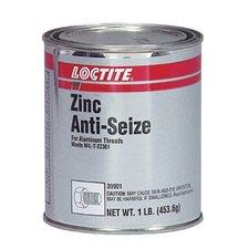 Zinc Anti-Seize - 1-lb. zinc anti-seize