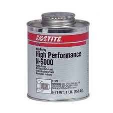 High Performance N-5000™ High Purity Anti-Seize - 1lb hi perform n-5000 high purity anti-seize