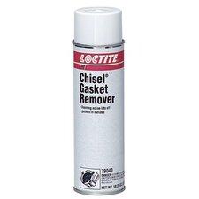 Chisel® Gasket Remover - 18-oz. aerosol chisel gasket remover(met