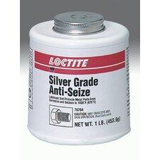Silver Grade Anti-Seize - 1-lb. btc silver grade anti-seize