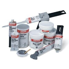 Fixmaster® Steel Putty - 4-lb. kit fixmaster steel putty
