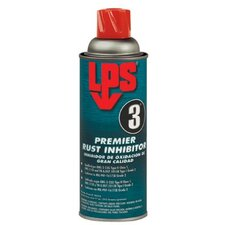LPS 3® Premier Rust Inhibitors - #3 1gal bottle rust inhibitor heavy duty