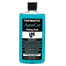 Tapmatic® AquaCut Cutting Fluids - 16 oz. dual action aquacut cutting flu