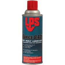 Force 842°® Dry Moly Lubricants - 14 oz force 842 extremecondition a