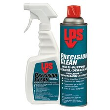 Precision Clean Multi-Purpose Cleaner/Degreaser - 28oz spray degreaserprecision c