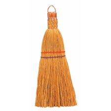 Whisk Brooms - broom corn whisk broom (Set of 12)