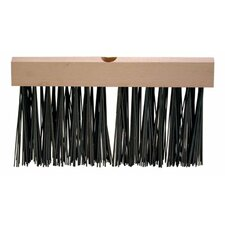 """Flat Wire Floor Brushes - 12"""" floor brush req.5t-hdl 2f02b1d or c60 340d"""