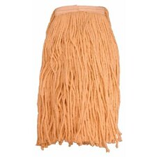 <strong>Magnolia Brush</strong> Mop Heads - 24oz. cotton wet mop head