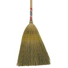 All Corn Household Brooms - all-corn household broom (Set of 6)