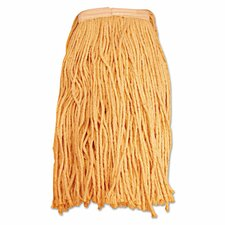 <strong>Magnolia Brush</strong> Cotton Mop Head (Set of 12)