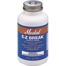 E-Z Break® Anti-Seize Compound Copper Grades - 10 oz bic e-z break high-temperature anti-seize