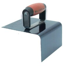 "6"" X 6"" X 3"" 90º Blue Steel Nose Type Step Tool  175BD"