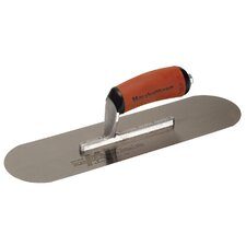 Carbon Steel Pool Trowel
