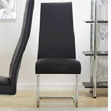 <strong>Eurostyle</strong> Rooney High Back Chair (Set of 2)