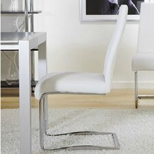 Rooney Low Back Chair (Set of 2)