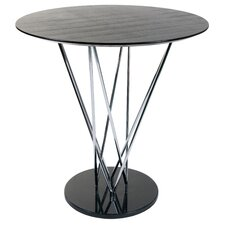 Stacy Pub Table with Optional Stools