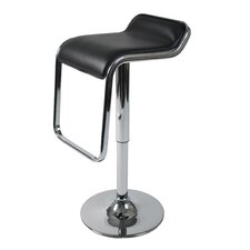<strong>Eurostyle</strong> Furgus Adjustable Bar Stool