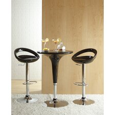 Agnes Pub Table with Optional Stools
